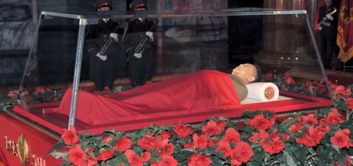 Мумия Кинг Чен Ира