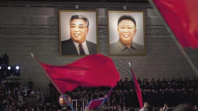 список сумасшедших фактов о Северной Корее