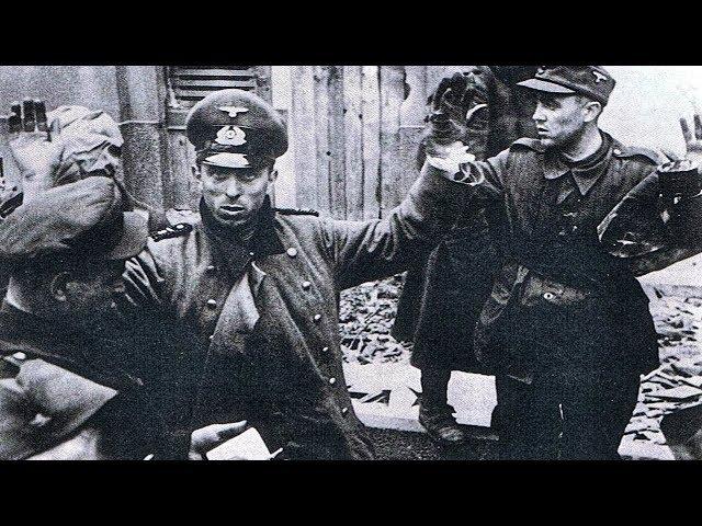 Почему Германия проиграла войну