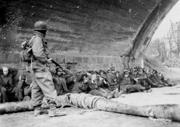 Военные преступления союзников