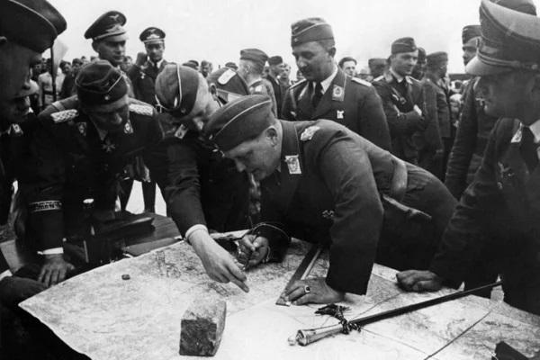 Почему началась вторая мировая война