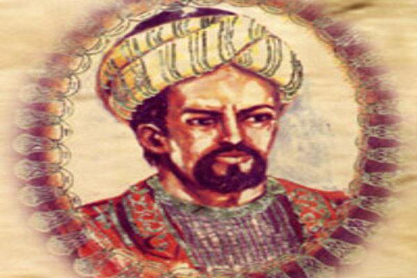 Аль-Мутанабби