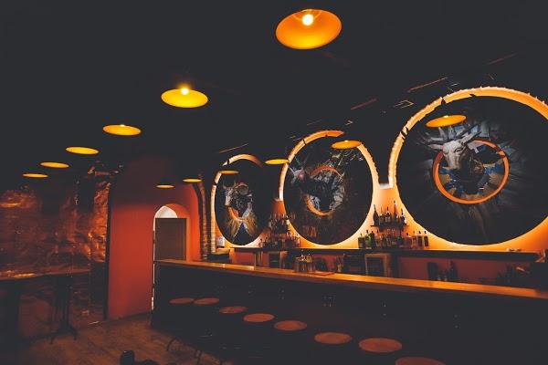 Ресторан JagerWald (ЕгерВальд)
