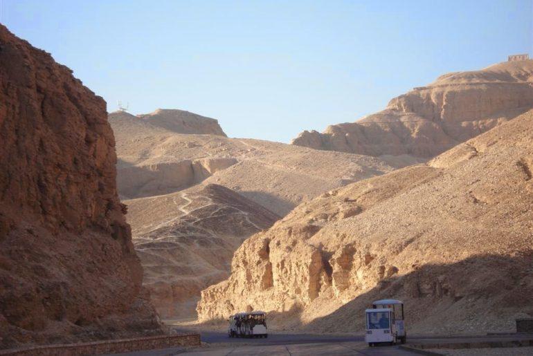Луксор-Аль-Хургада