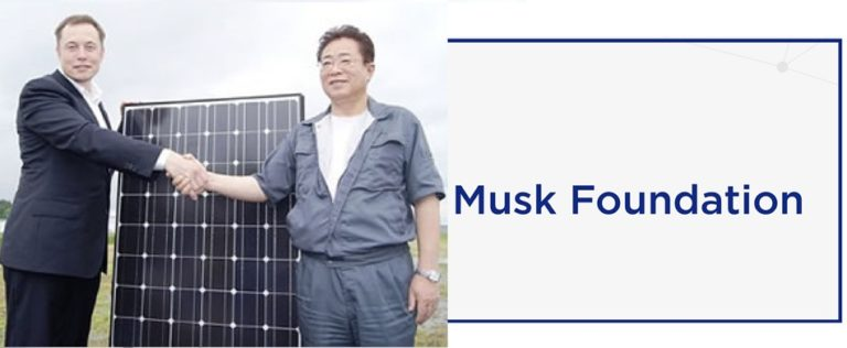 Musk Foundation