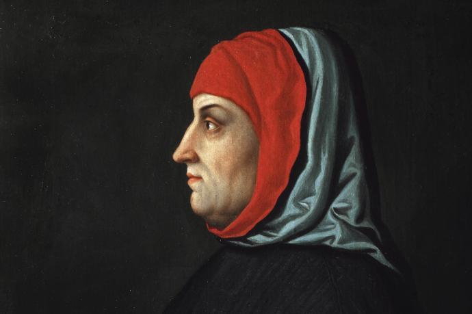 Петрарка (1304 – 1374)