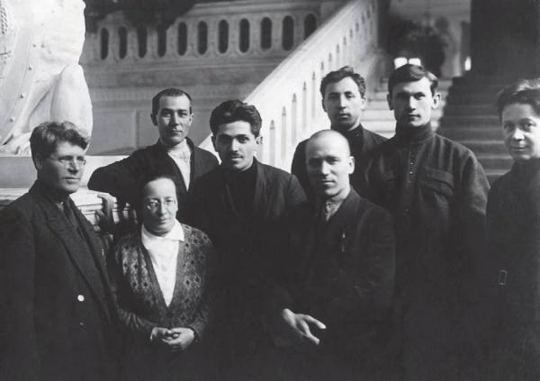 Розалия Самиловна Залкинд