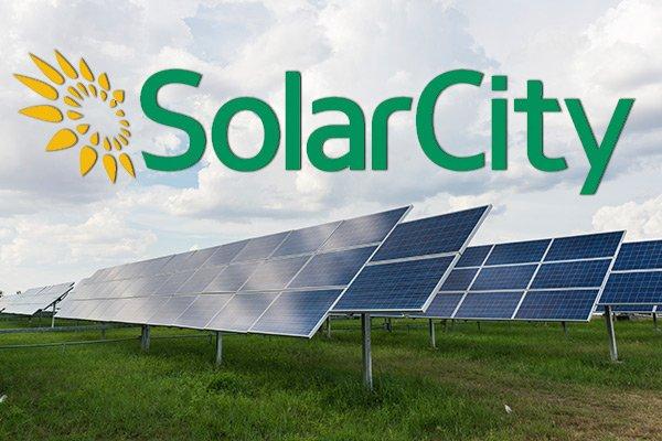 Компания SolarCity