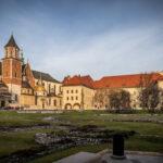 12 самых популярных туристических достопримечательностей в Польше