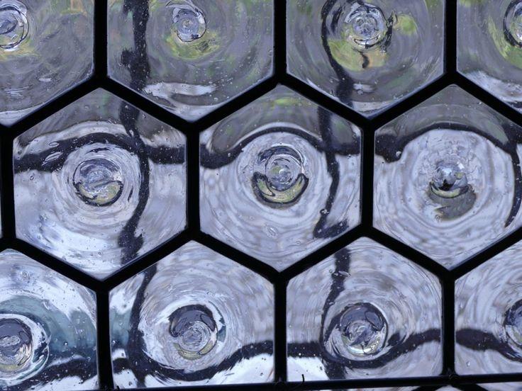 Римляне придумали стеклянные окна