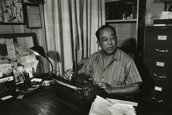 Лэнгстон Хьюз (1902-1967)