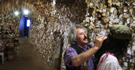 Музей волос Аваноса, Турция