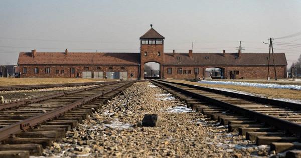 Лагеря Освенцим-Биркенау