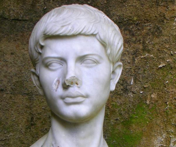 Вергилий (70-19 до н. э.)