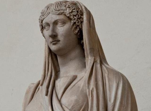 Императрица Рима Юлия Агриппина