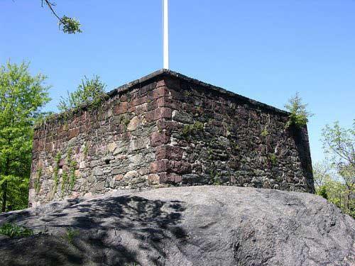 Blockhouse, Центральный парк