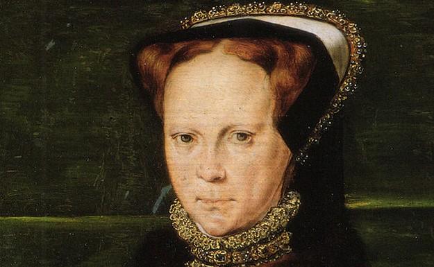 Мария I Английская