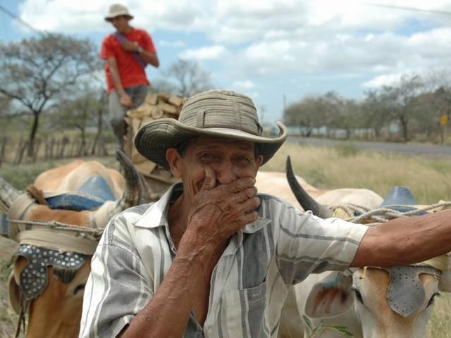 жители Коста-Рика