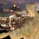 Интересные факты про статую Христа-Искупителя в Бразилии
