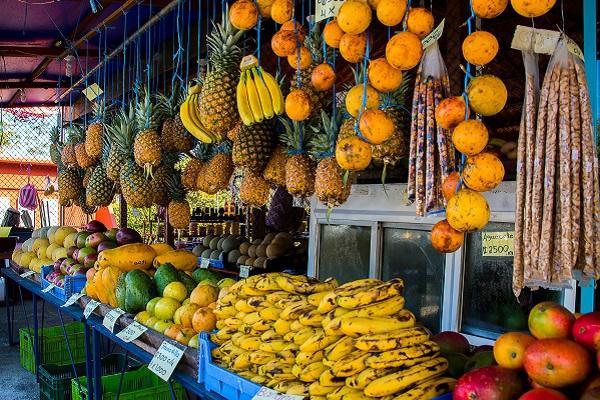 Коста-Рика рынок