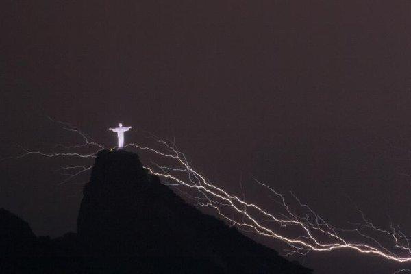 факты про статую Христа-Искупителя
