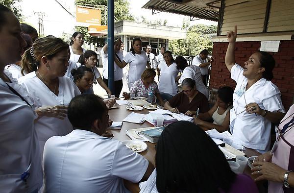 Система здравоохранения Коста-Рики
