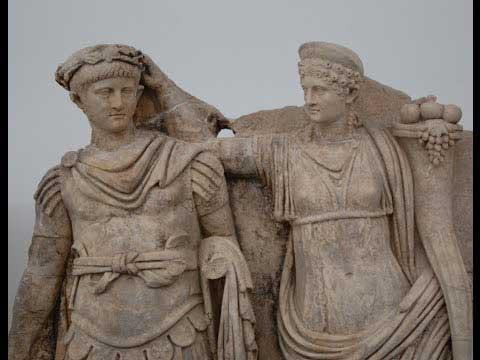 Агриппина Младшая: императрица Рима