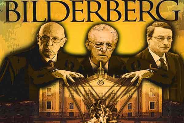 Бильдербергская группа