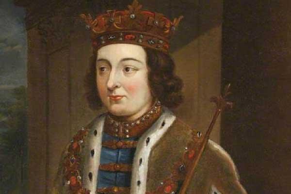 Эдуард IV: король Англии