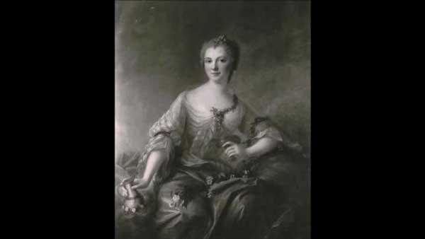 Екатерина Генриетте Беллье