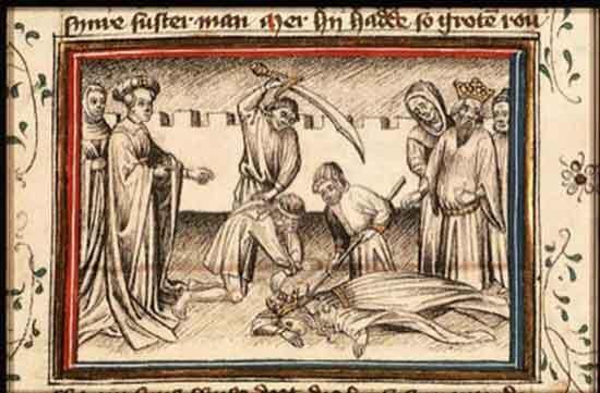 Ирод Великий: царь Иудеи