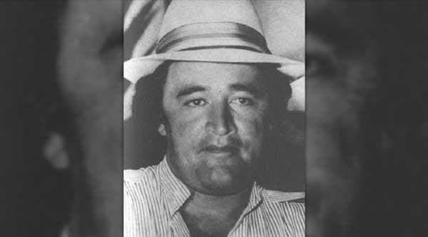 Хосе Гонсало Родригес Гача