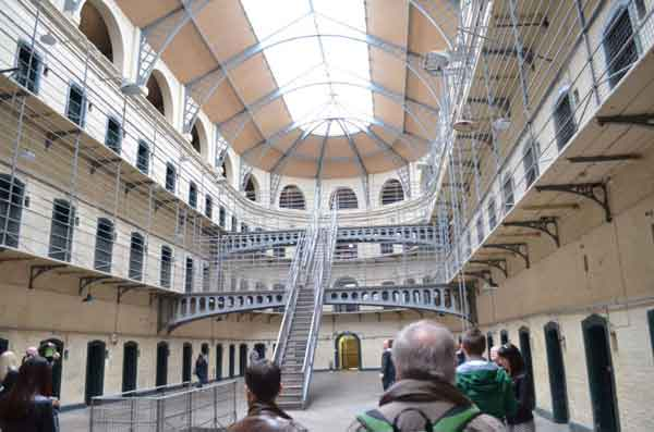 Тюрьма Килмайнхэм
