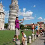 15 Направлений, Которые Являются Основными Туристическими Ловушками
