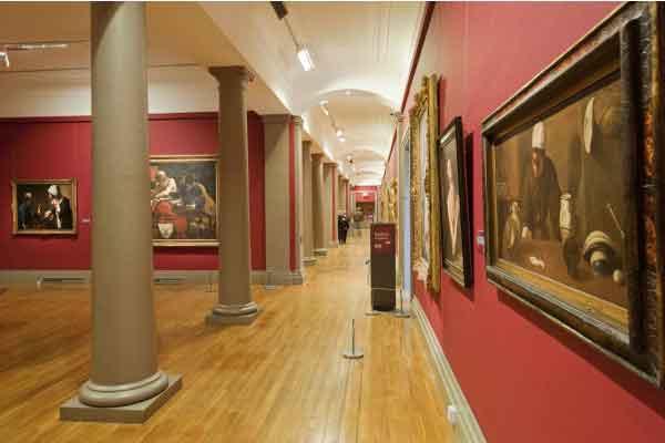 Национальная галерея Ирландии
