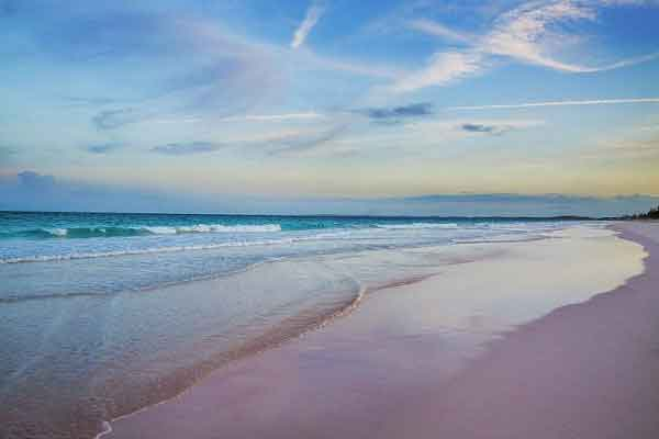 Pink Beach, Бонэйр
