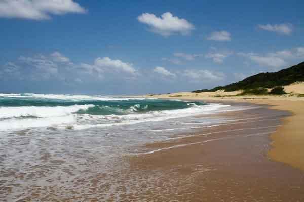 Rocktail Bay, ЮАР