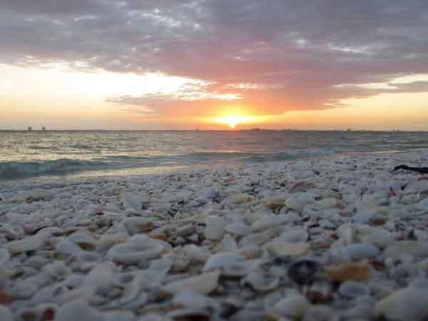 Bowman's Beach, Флорида