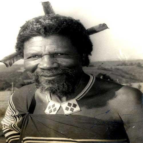 Собуза II, Свазиленд, Африка