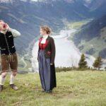 11 забавных и интересных фактов о Швейцарии