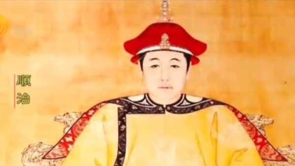 Император Шуньчжи, Шэньян, Китай