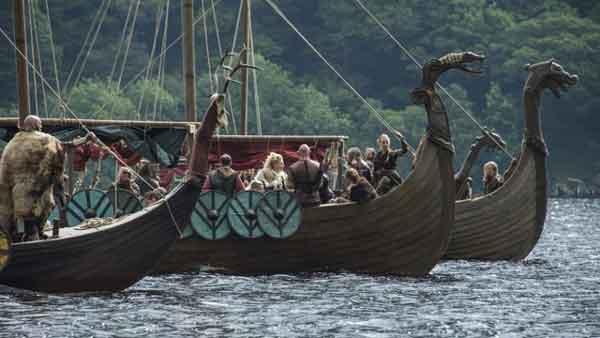 история викингов