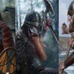 Невероятные Факты О Викингах