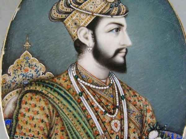 Аурангзеб: могольский Император Индии
