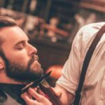 Барбершоп: культура ухода за бородой