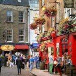 Достопримечательности Дублина, Ирландия