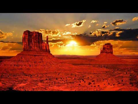 Национальный парк Гранд-Каньон, Аризона, США