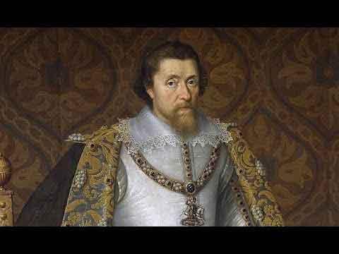 Яков I: король Шотландии