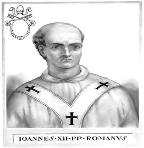 Иоанн XII