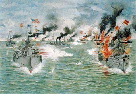 Испано-американская война